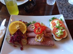 Danish Cafe