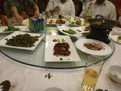 Xiheyaju Restaurant
