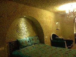 Dedeli Konak Cave Hotel
