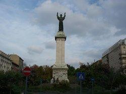 Monumento a San Francesco d'Assisi