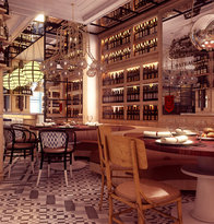 Hotel Cort Restaurante
