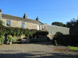 Allanfauld Farm B&B