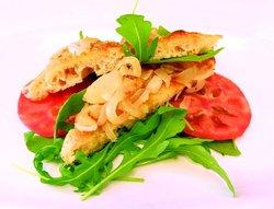 Pomodoro Pizzeria & Cafe