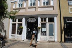 Q's Cafe, Thomasville,GA