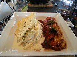 Restaurante Maua