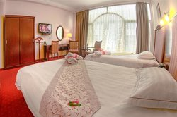 Hotel Planeta Inn