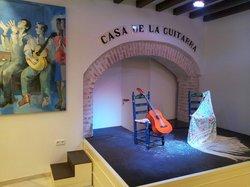 Casa de la Guitarra