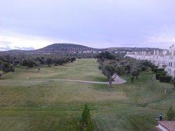 Arcos Gardens Club De Golf