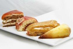 Panadería España Repostería