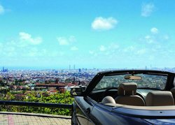 Coolvertible - Barcelona Tours in a Convertible