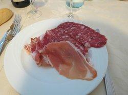 Albergo ristorante bar La Pineta