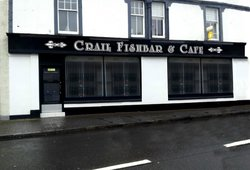 Crail Fish Bar & Cafe