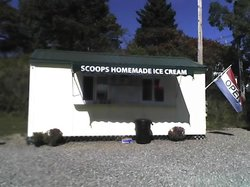 Scoops Homemade Ice Cream
