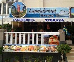 Landskrona Terraza