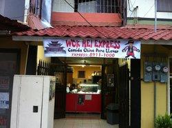 Wok Hei Express
