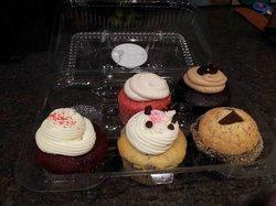 The Cupcake Spot