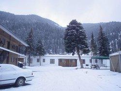 Blair Motel