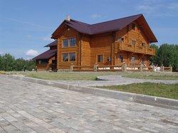 Capercailye House