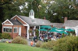 Hillwood Cafe