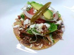 Picanton Baja Grill
