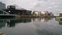 Aeon Mall Osaka Domecity