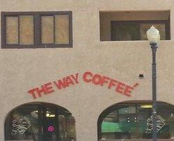 The Way Coffee