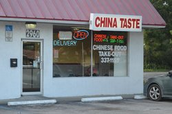 China Taste Incorporated