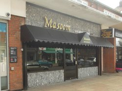 Masoom Restaurant