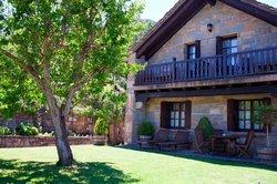 Hotel Rural El Mirador de los Pirineos By Brasi