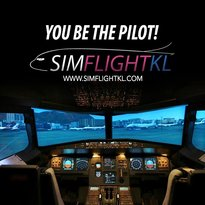 SimflightKL Simulation Flight