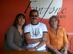 Fonfone Cafe