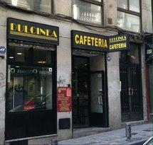 Cafeteria Dulcinea