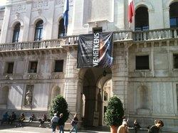 Palazzo Moroni Sede Municipio di Padova