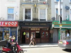 The Imperial Arms