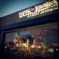 Wok Wala - Street Kitchen