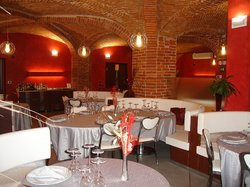 La Bucascia Restaurante