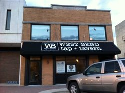 West Bend tap + tavern