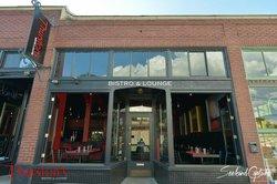 Thurston's Bistro & Lounge