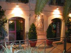Blue Dahlia Gallery Art Cafe