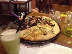 Pizzaria Fugazzeta