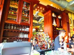 Cerveceria La Rana Dorada Pub  Panama City