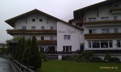 Aktivhotel Tyrol