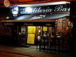 Destileria Bar