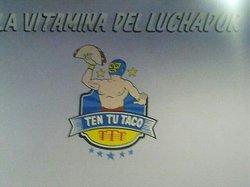 Ten TU Taco 10-2TACO