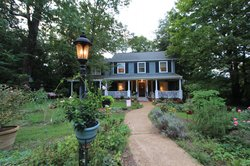 Old Towne Bed and Breakfast