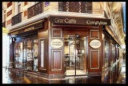 Gran Caffe Convivium