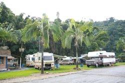Camping Recanto Davet e Parque Aquatico