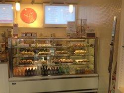 Sift Dessert Bar