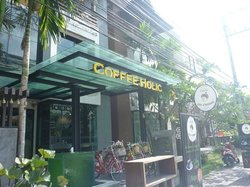 Doi Chang Coffee Holic