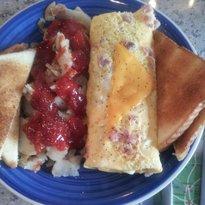 Southern Pancake and Waffle House